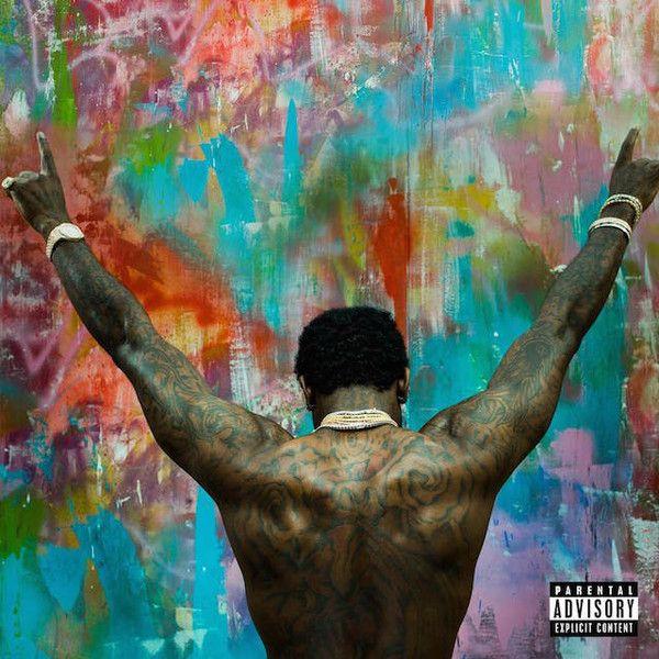 Gucci Mane : Everybody Looking 2xLP (Color Vinyl) + CD