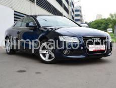 Audi A5 I