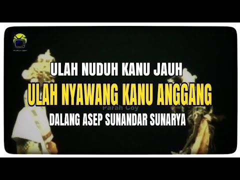 Kata Bijak Wayang Golek Cikimm Com