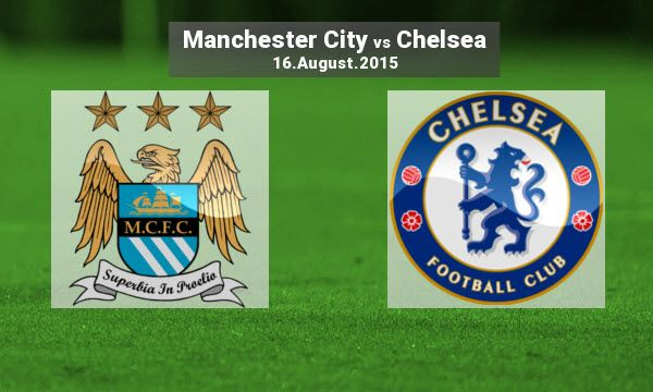 After a slow start to the 2015/2016 season, Chelsea Football club will taking on free scoring Manchester City in the second week of the season.