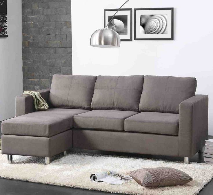 Find This Pin And More On L Shaped Sofa Sectional Sofa Couch Set Microfiber Living Room