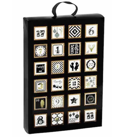 Topshop Jewellery Advent Calendar