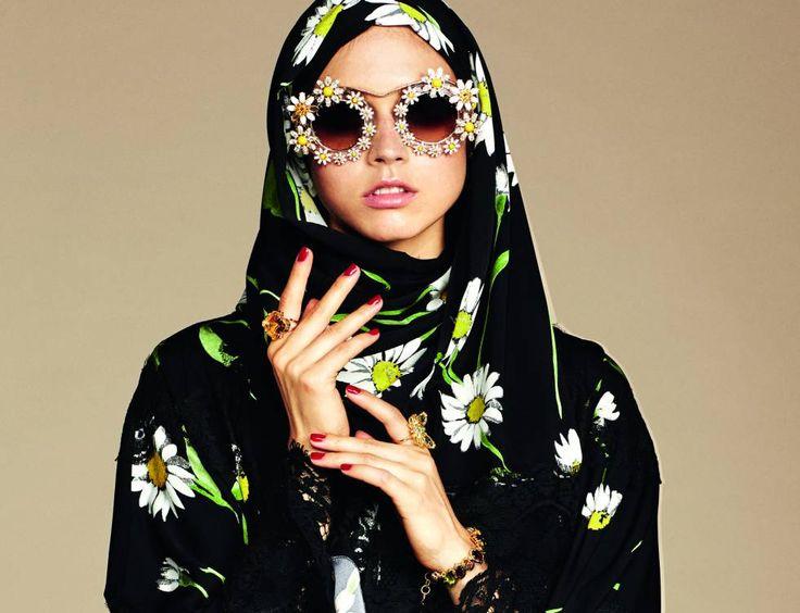 Dolce & Gabbana lança sua primeira coleção para mulheres muçulmanas | Estilo | EL PAÍS Brasil Móvel