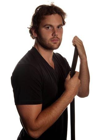 Zack Kassian :) former Buffalo Sabre