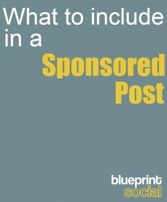 Great information: Blogging Etsy, Sponsor Posts, Online Videos, Blogs Social Marketing, Blogging Writ, Blog Biz, Posts Info, Blogging Business, Biz Need Info