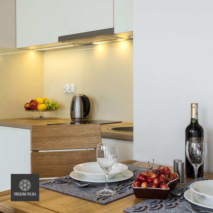 Apartament Kalatówki - zapraszamy! #poland #polska #malopolska #zakopane #resort #apartamenty #apartamentos #noclegi #kitchenette