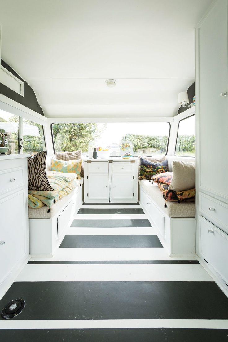 The 25+ best Caravan interiors ideas on Pinterest | Caravan ...