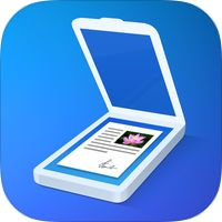 Scanner Pro by Readdle Inc.