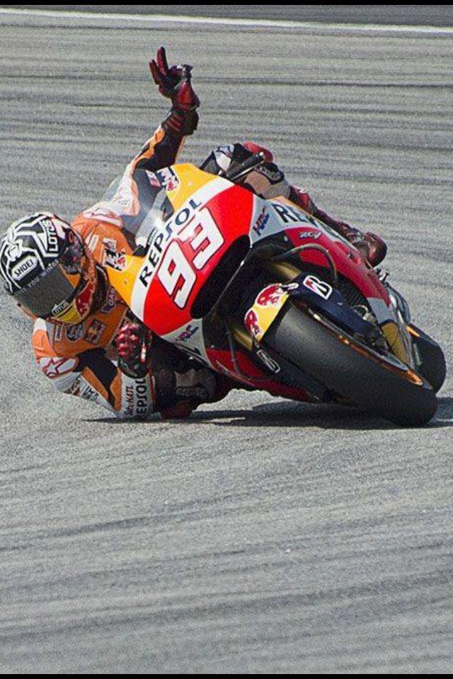 #Marqués #Moto GP