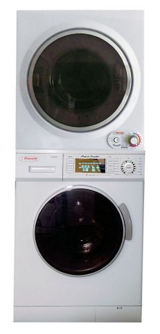 stacking washer dryer from majestic on sale ppl motor homes