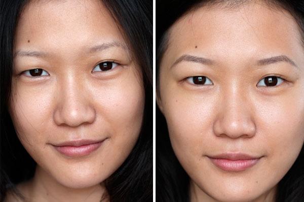 Messy Wands: Eyebrow Shading #tutorial