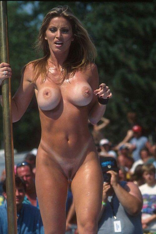 The best! janine lindemulder naked für Schwänze!!!