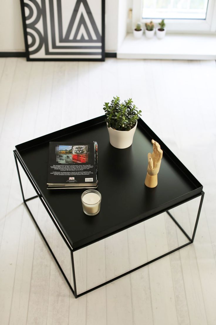Hay Tray Table. Shop it here: http://www.connox.de/kategorien/moebel/beistelltische/hay-tray-table.html?itm=115351?p=100259&pcr=fashionlandscape