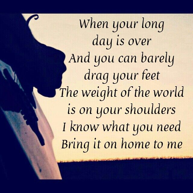 Bring It On Home - Little Big Town