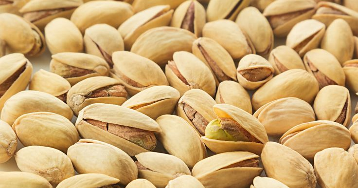 Pistachios have hit the mainstream, and that's not a bad thing. Why? Because pistachio nutrition can do wonders for your health. Find out how.