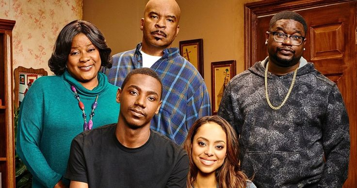 The Carmichael Show Canceled on NBC After Just 3 Seasons -- Star-creator Jerrod Carmichael releases a statement about his hit sitcom The Carmichael Show being canceled after just three seasons. -- http://tvweb.com/carmichael-show-canceled-nbc/