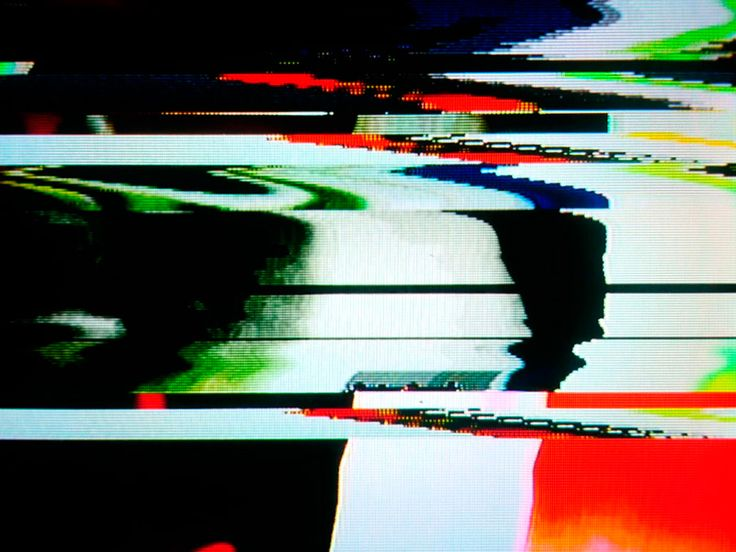 Glitch Art Resources & The Home of BPMC Glitch Video Tools.
