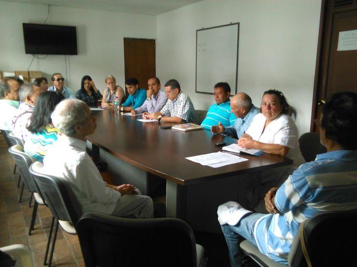 Instalada mesa para tratar problema ambiental en el norte de Popayán | El Nuevo Liberal