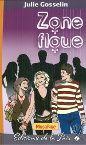 Zone floue Julie Gosselin Éditions de la Paix roman ADO 196 pages