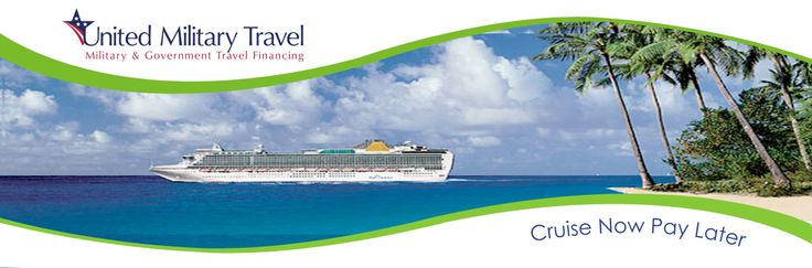 28 best welcome aboard cruise financing images on for Travel now pay later vacations