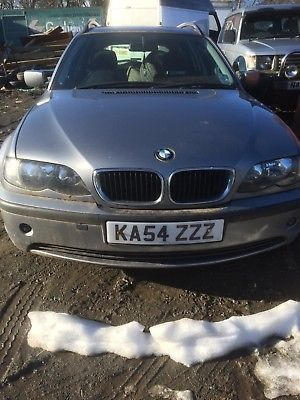 eBay: bmw 318i Touring breaking for spares #carparts #carrepair