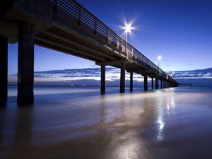 5 Best Beach Towns In Texas