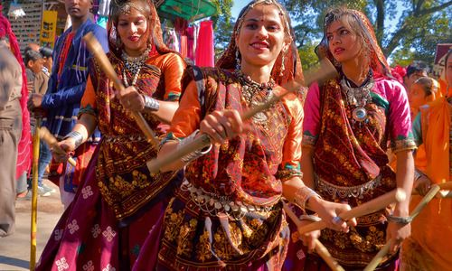 Indie: nejzajímavější zimní festivaly