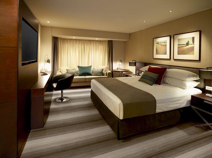 Concept Guestroom