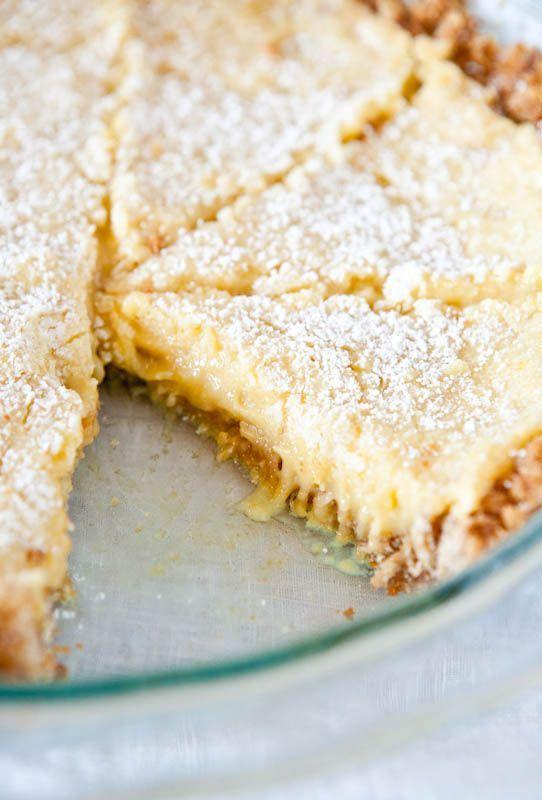 Crack Pie http://www.averiecooks.com/2012/04/milk-bar-mondays-crack ...