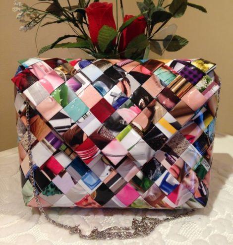 Gentuta multicolora - CreatiiHandMade   Crafty