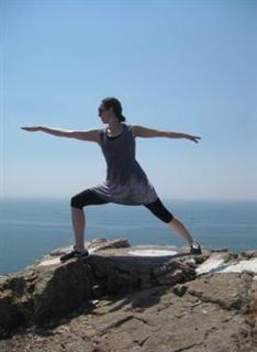 8 beginner yoga posses