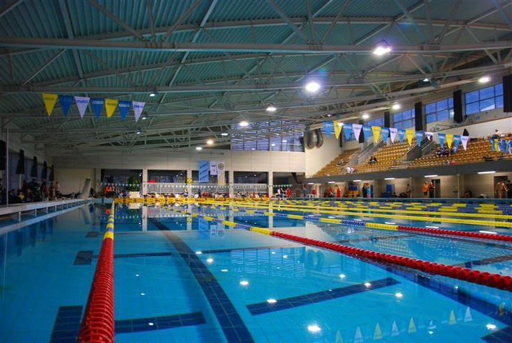 Hodmezovasarhely hungary swimming pools pinterest for Uq swimming pool opening hours