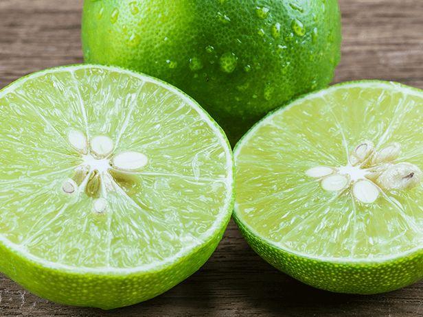 Limonada Frozen com Tequila - Food Network