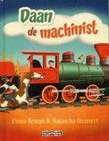 Daan de machinist. Als Daan over zijn spoorbaan struikelt, wordt hij wakker in een echte stoomtrein. Daan is beland in het wilde Westen en moet helpen de trein te besturen. Dan worden ze belaagd door een roversbende!