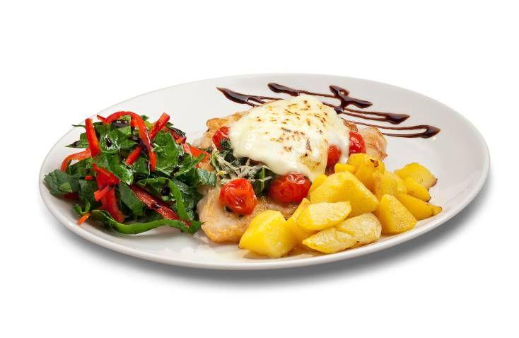 Dieta para emagrecer (Clínica Mayo)