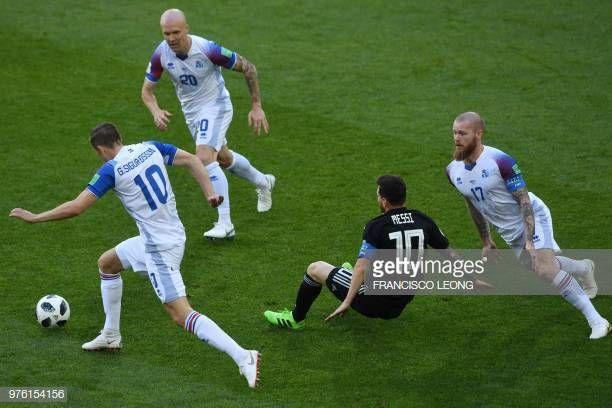 Topshot Fbl Wc 2018 Match7 Arg Isl Lionel Messi Messi World Cup