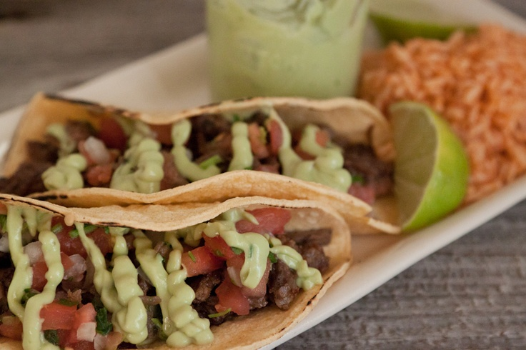 17 Best images about Taco Porn on Pinterest | Brisket ...