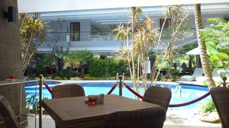 #travel #traveling #asia #indonesia #beautiful #hotel #amaroossa #bali #honeymoon #bulanmadu #cantik #bagus
