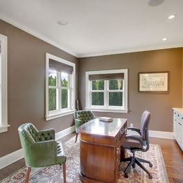 home office painting ideas. home office paint colors design ideas pictures remodel and decor painting