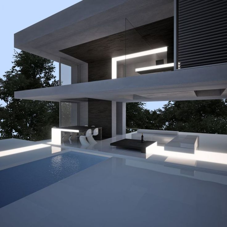 Private residence in Alimos, Architecture by Omniview