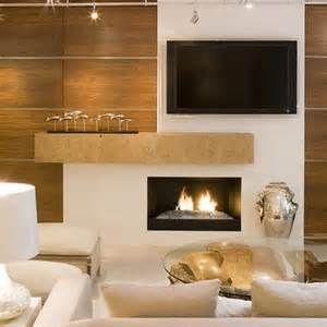 Fantastisch Modern Asymetric Fireplaces   Bing Images