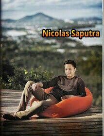 Nicolas Saputra