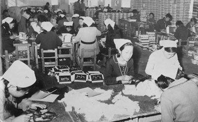 한국 봉제 산업의 위기–사드배치와 개성공단 폐쇄의 결과 | 코리일보 | CoreeILBO