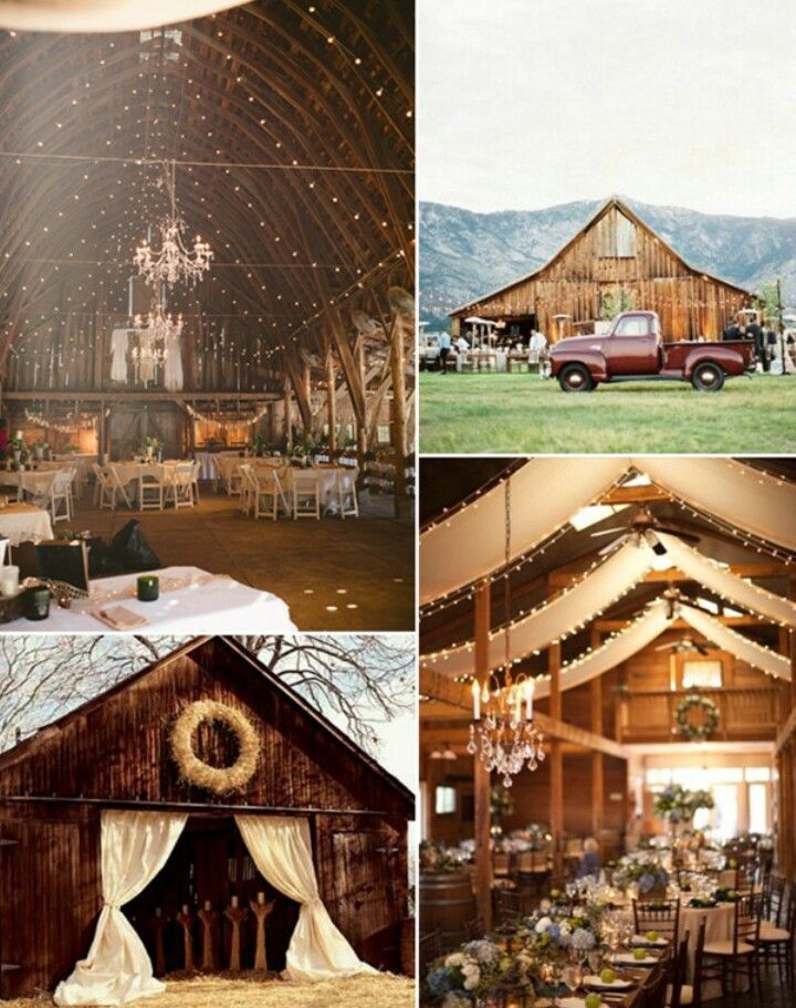 8 Ways To Plan A Perfect Country Theme Wedding PERFECT