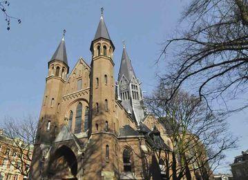 Vondelkerk - Amsterdam