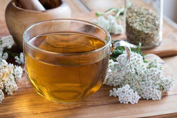 Kadınlar için mucize gibi bir çay: Migreni iyileştiriyor, rahmi onarıyor