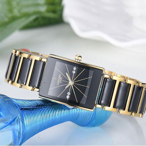 New Fashion Ceramic Quartz Watch Women Watches Ladies Luxury Brand Famous Wrist Watch Female Clock Relogio Feminino Montre Femme #watchfemale #watchesfemale #watchfemaleusa #watches  #USA