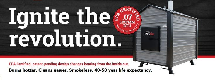 Heating your home is one of the biggest expenses that you face. Year after year during the cold season, there is only one way to eliminate that expense. This is done by going with one of our outdoor wood boilers, coal boilers, top loading furnaces or forced air burners to heat your