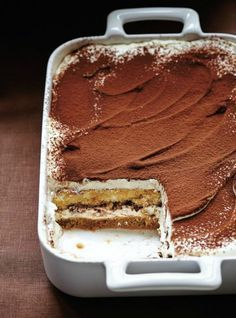 Ces 10 desserts sont à réaliser sans four ! Facile et tout aussi délicieux !
