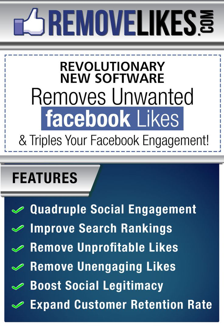 Do you have fake Facebook profiles clogging your page and destroying your reach? Now there is a safe, whitehat way to remove them all!